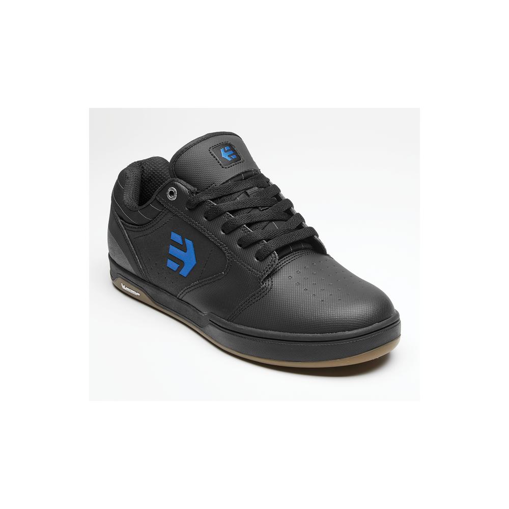 Etnies Camber Crank Black/Blue