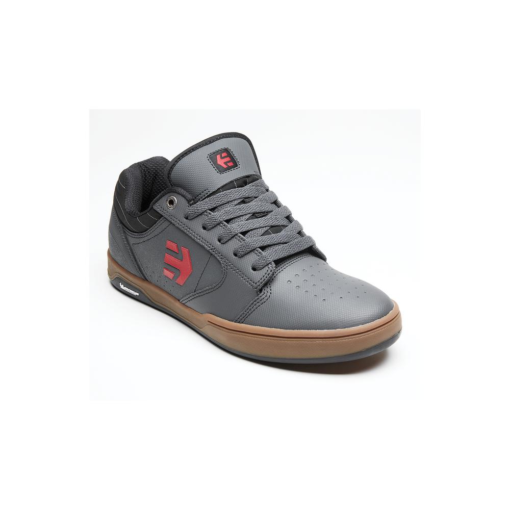Etnies Camber Crank Dark Grey/Gum/Red
