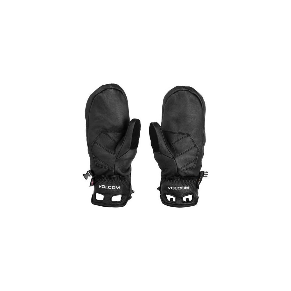 Manoplas de nieve Service GORE-TEX Mitt Hombre Negro 2021