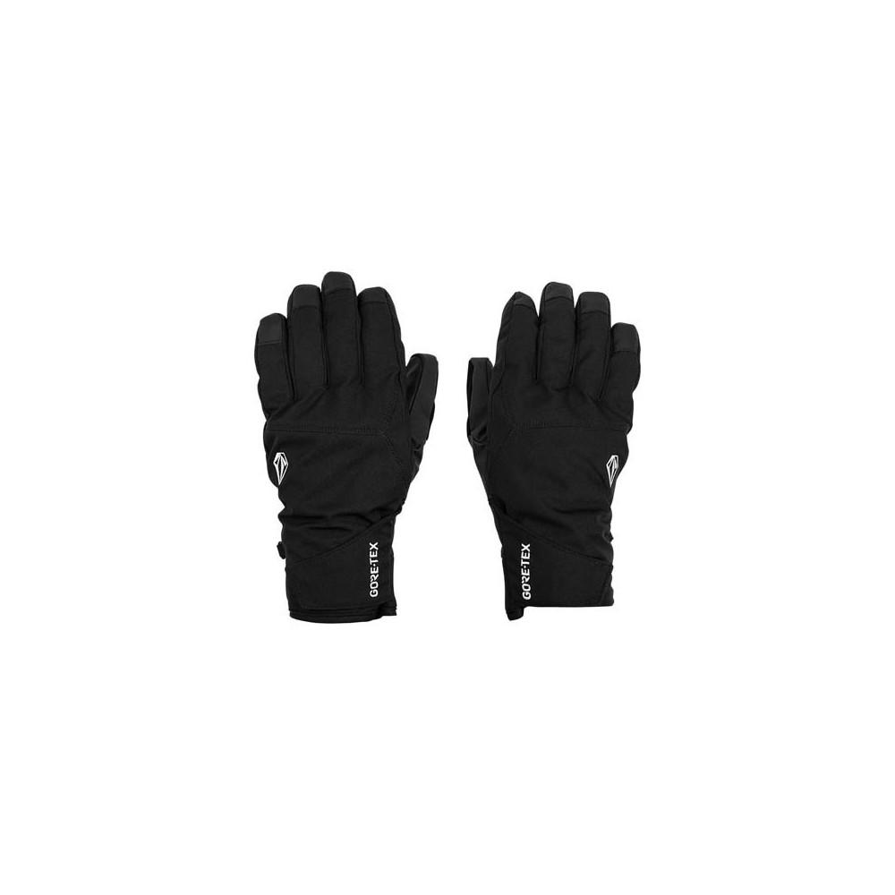 Guantes de nieve CP2 GORE-TEX Hombre Negro
