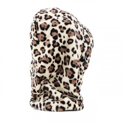 Capucha Volcom Advent Mujer Leopard