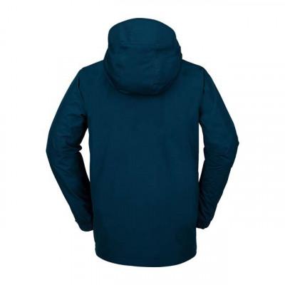 Cazadora de nieve Ten Insulated GORE-TEX Hombre Azul 2021