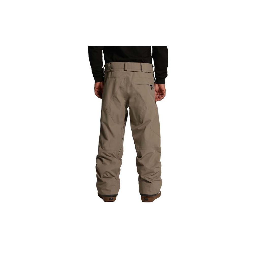Pantalón de nieve Volcom L GORE-TEX Hombre Teka 2021