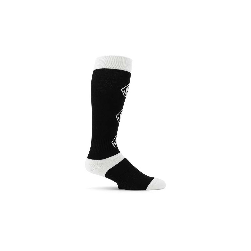 Calcetines Hombre Volcom Lodge Negro 2021