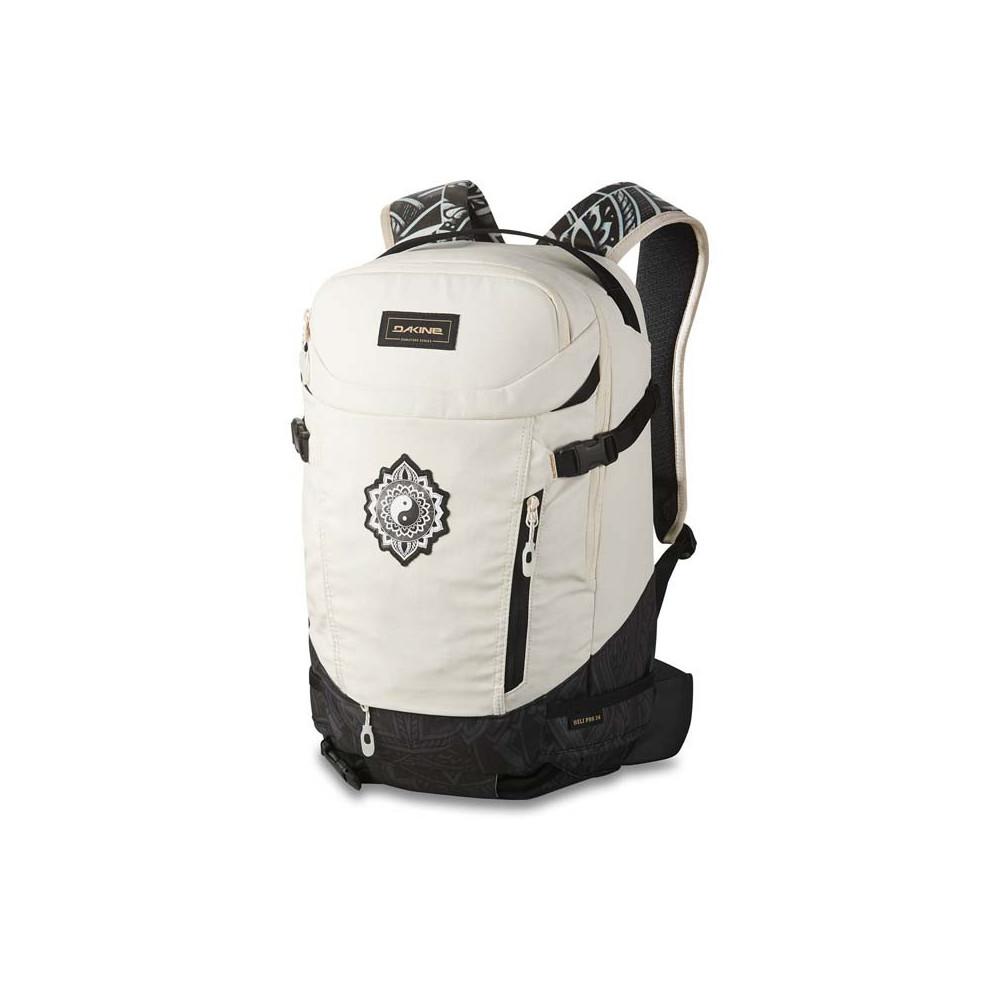 Mochila de nieve Dakine Team Women´s Heli Pro 24L Jamie Anderson 2021
