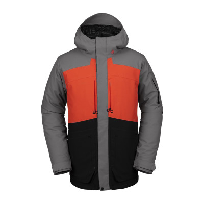 Volcom Scortch Ins Jacket...