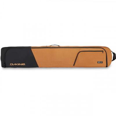 Mochila de Snowboard Dakine Low Roller Snowboard Bag Caramelo 2021