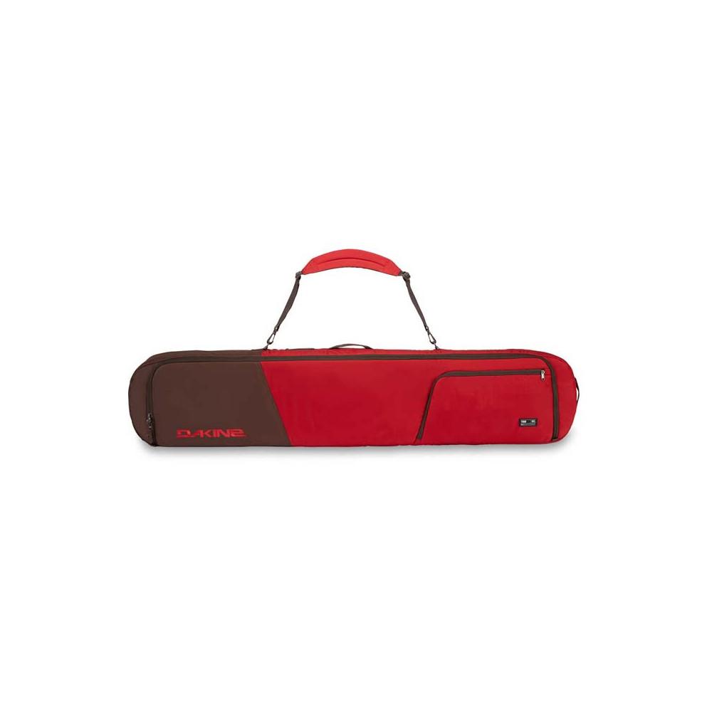 Bolsa de Snowboard Dakine Tour Snowboard Bag Rojo 2021