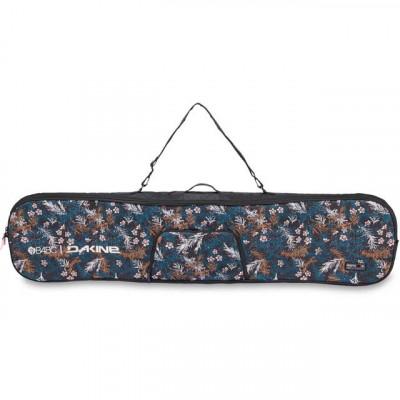 Bolsa de Snowboard Dakine Freestyle Snowboard Bag Floral 2021