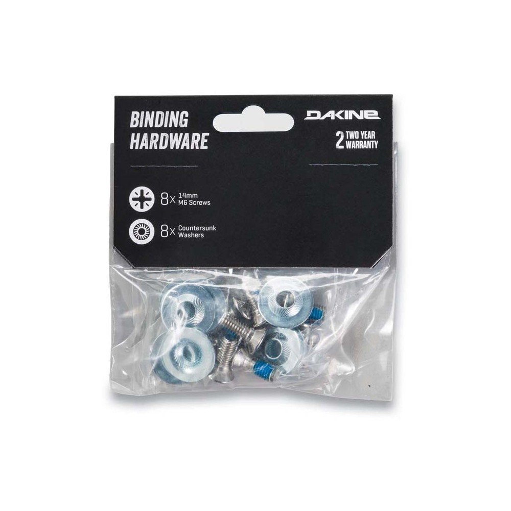 Pack de tornillos Snowboard Dakine Binding Hardware 2021