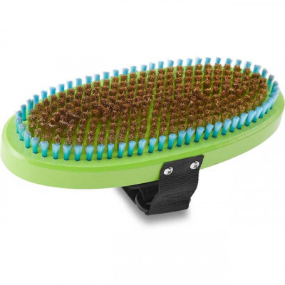 Cepillo Dakine Premium Oval Verde 2021