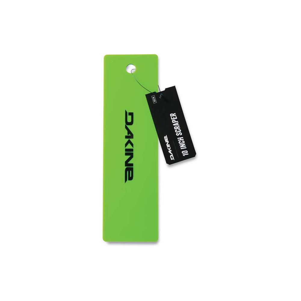 Rasqueta Dakine Snowboard Verde 2021