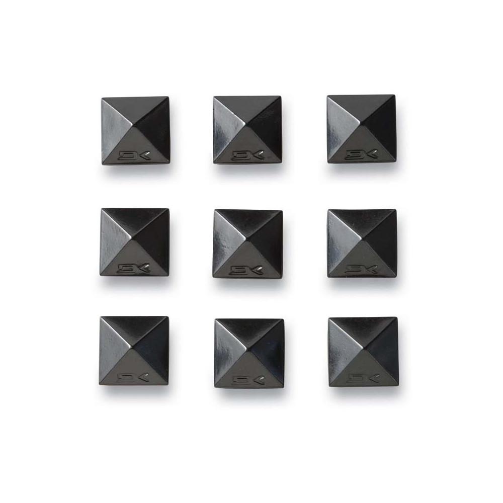 Antideslizante Dakine, Pyramid Studs, Negro, 2021