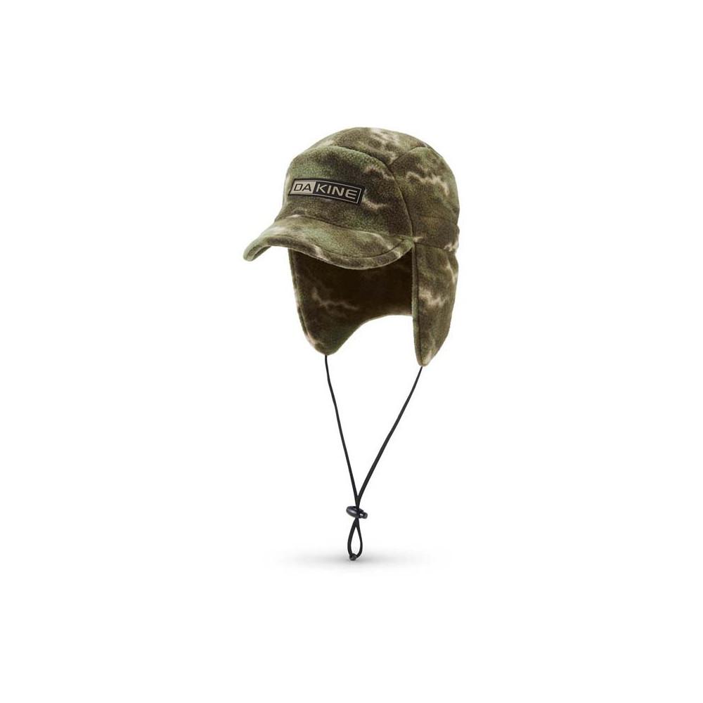 Gorro Dakine Felix Fleece Cap Army 2021