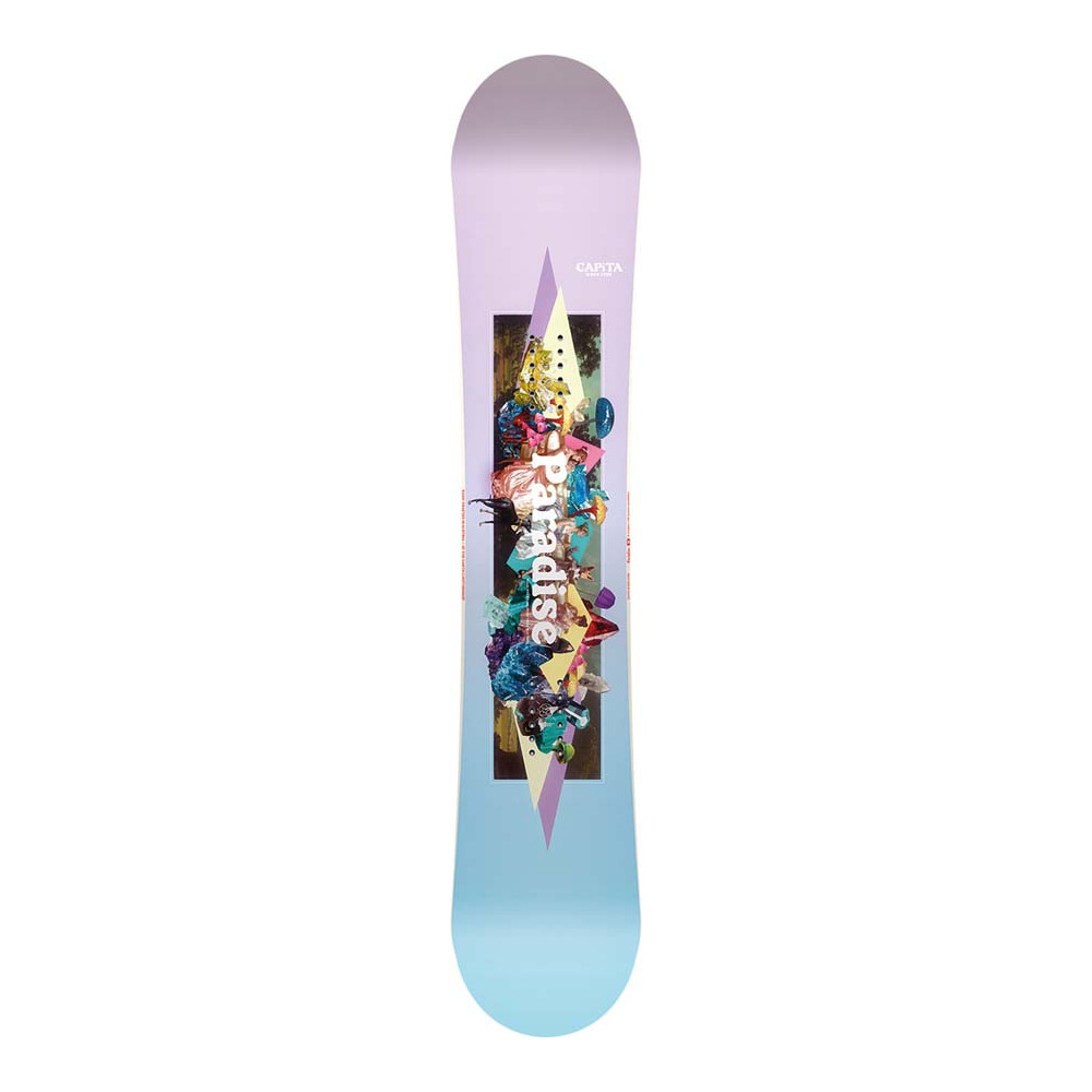 Capita Paradise Tabla Snowboard Mujer 2021 - 141