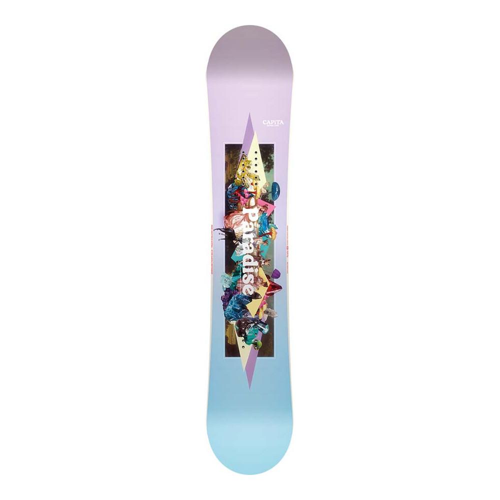 Capita Paradise Tabla Snowboard Mujer 2021 - 145