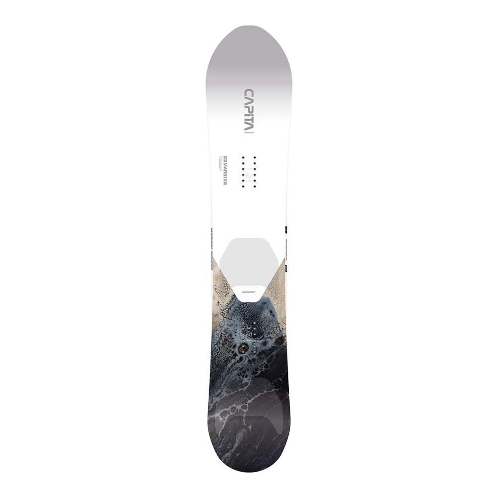 Capita The Navigator Tabla Snowboard Hombre 2021 - 155