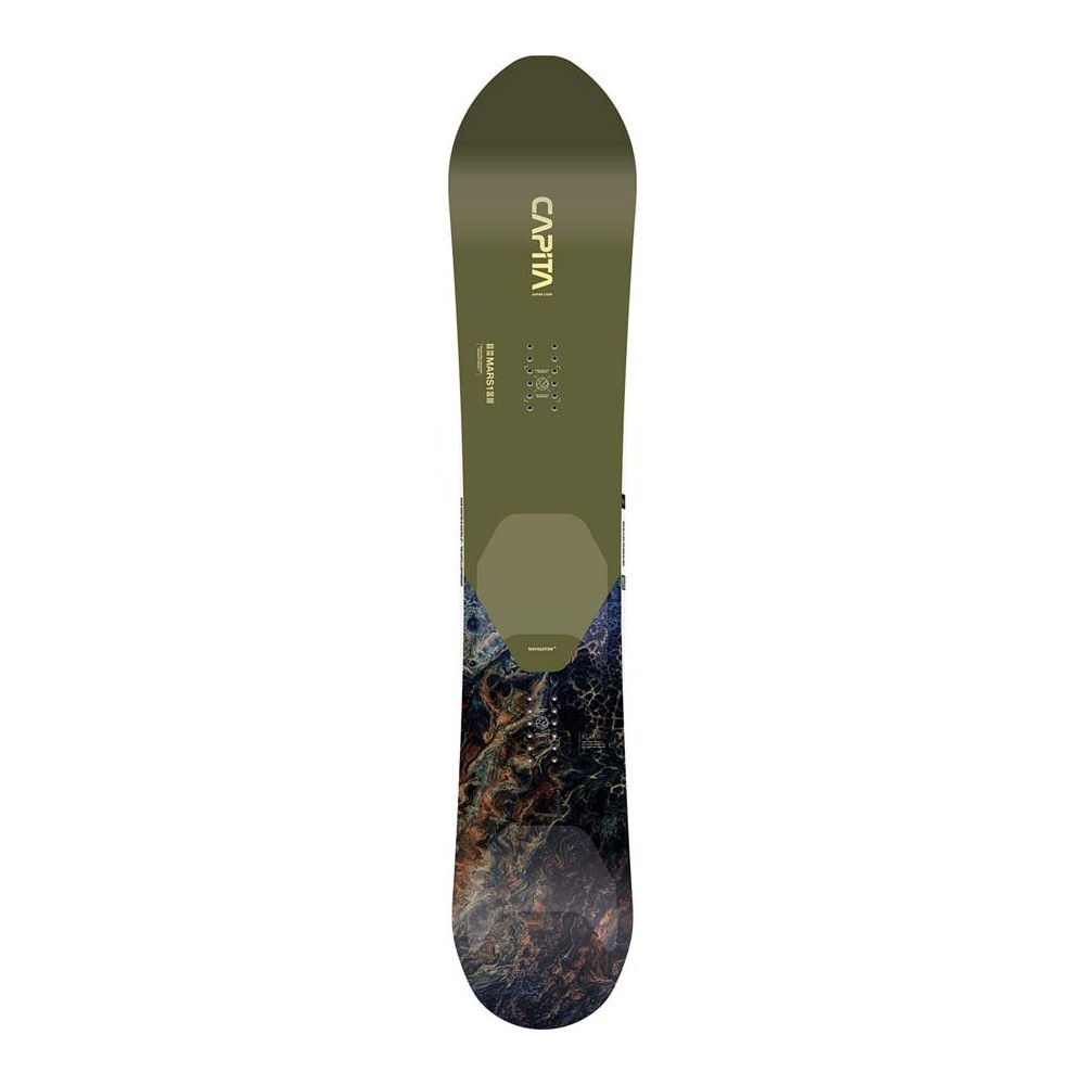Capita The Navigator Tabla Snowboard Hombre 2021 - 161