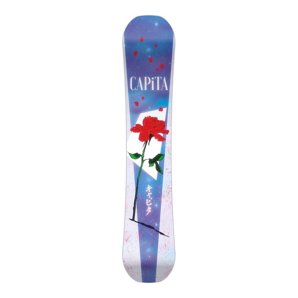 Capita Space Metal Fantasy Tabla Snowboard Mujer 2021