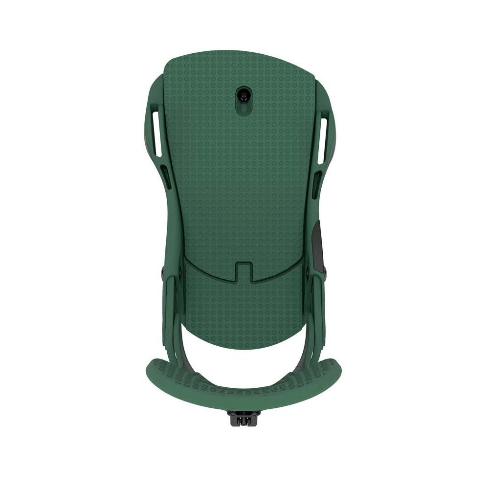 Union Force Fijación Snowboard Hombre Forest Green 2021