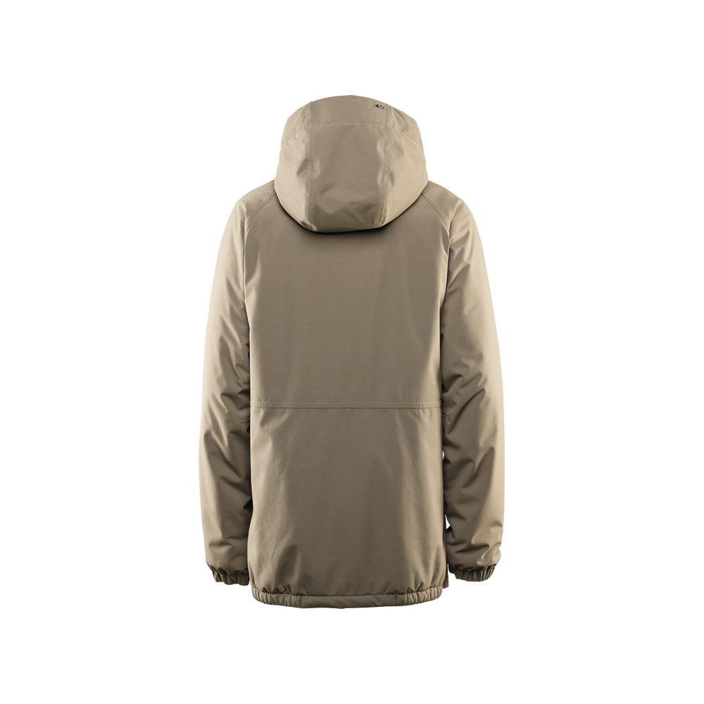 ThirtyTwo Lodger Parka Olive Chaqueta Snowboard Hombre 2020