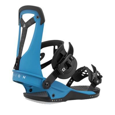 Union Falcor Fijación Snowboard Hombre Ultra Blue 2021