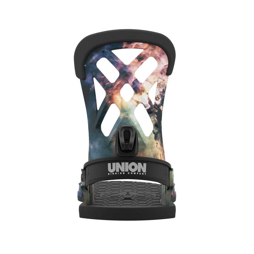 Union Contact Pro Fijación Snowboard Hombre Space Dust 2021