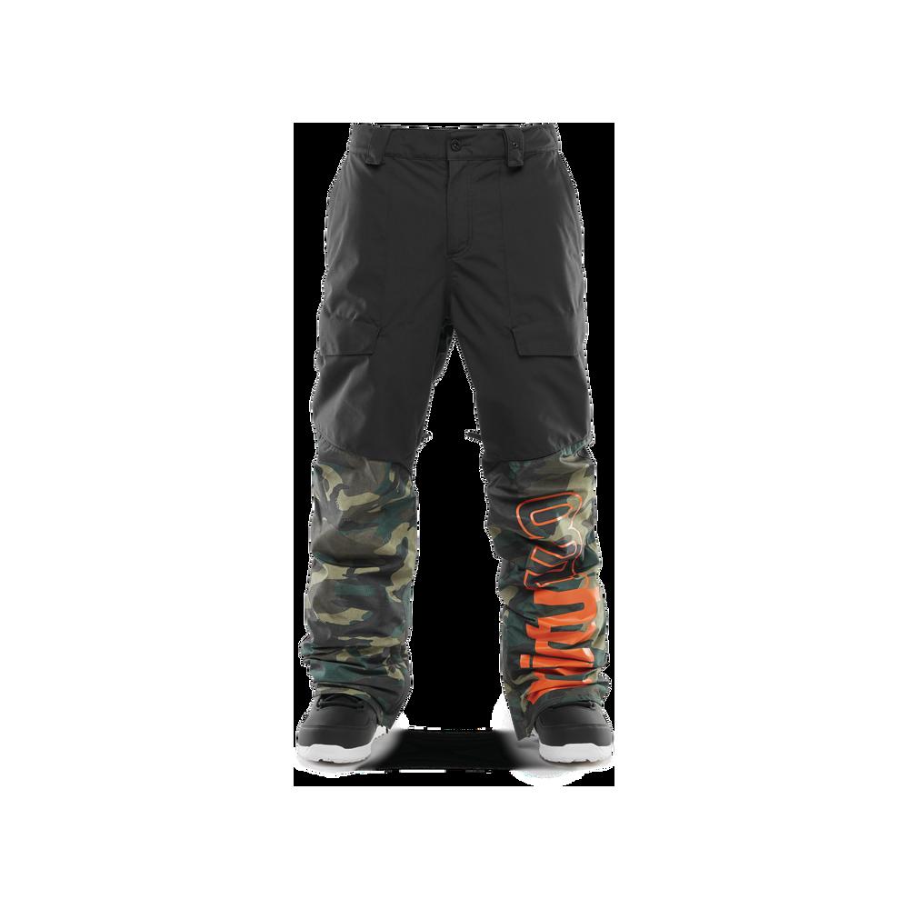 ThirtyTwo Alpha Pant Pantalón Snowboard Hombre 2020