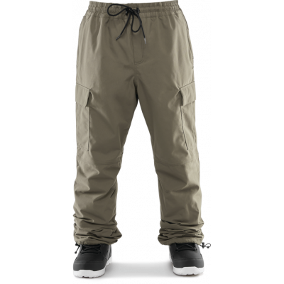 ThirtyTwo Fatigue Pant Olive