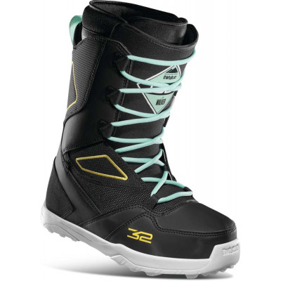 ThirtyTwo Light JP Bota Snowboard Hombre Negro