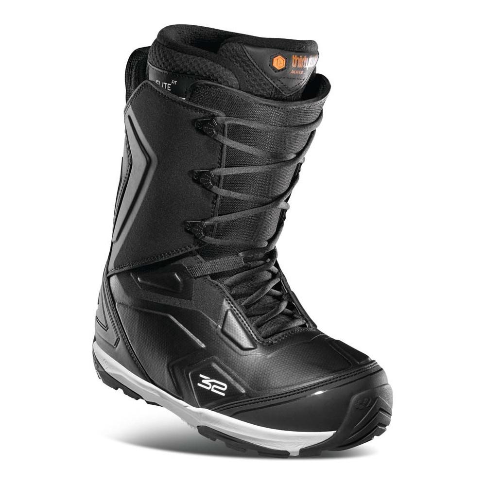 ThirtyTwo TM-3 Bota Snowboard Hombre Negro 2021