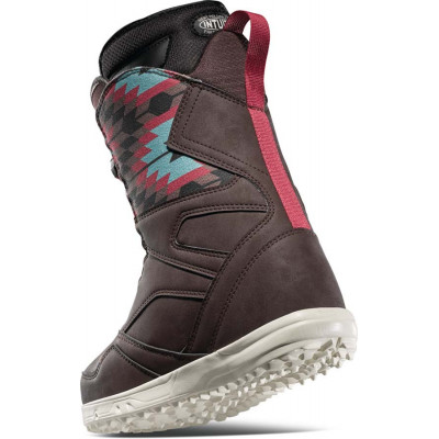 ThirtyTwo STW Double Boa Women´s Brown Bota Snowboard Mujer Marrón 2021