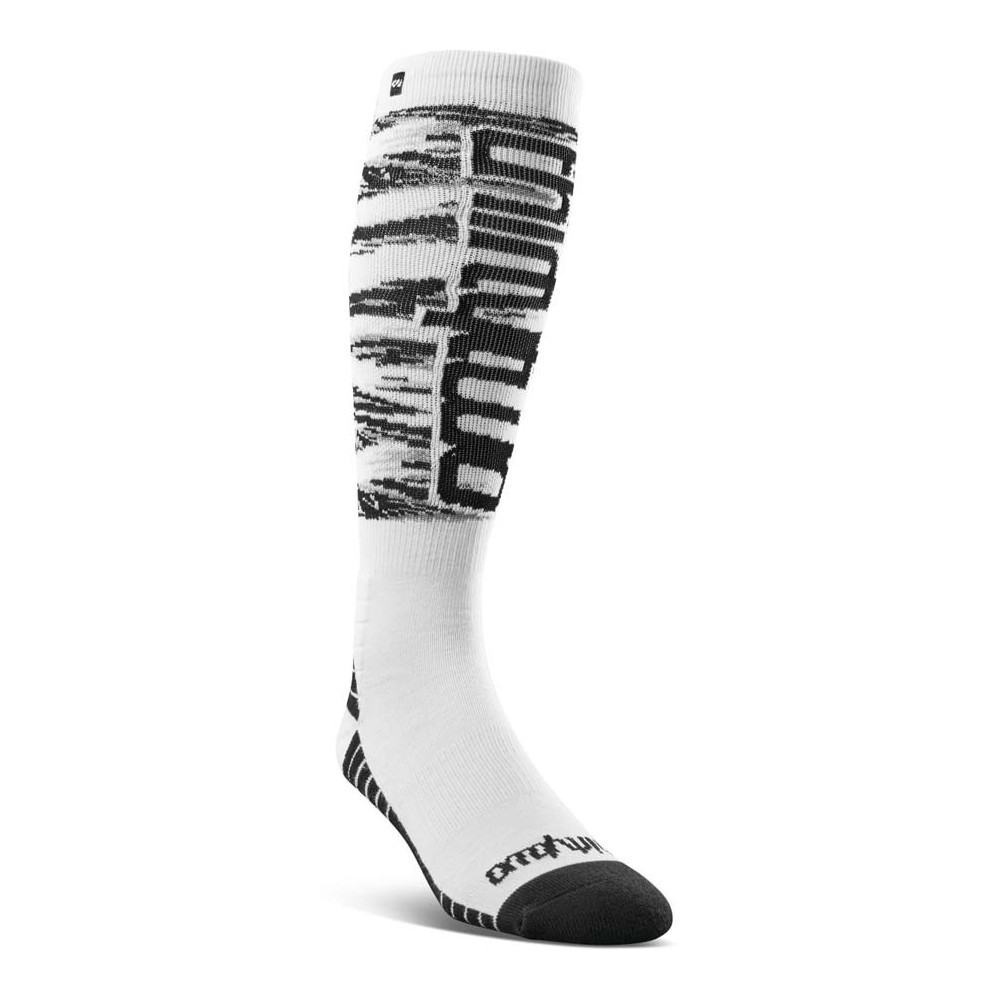 ThirtyTwo Double Sock Calcetines Snowboard Hombre Blanco Camo 2021