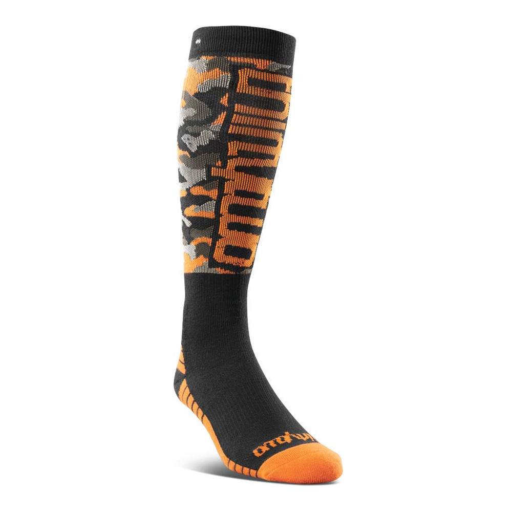 ThirtyTwo Double Sock Calcetines Snowboard Hombre Camo 2021