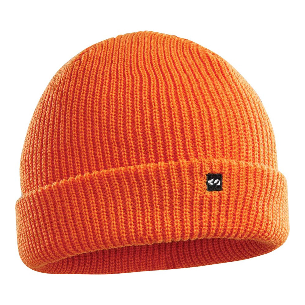 ThirtyTwo Basixx Beanie Gorro de invierno Hombre Orange 2021