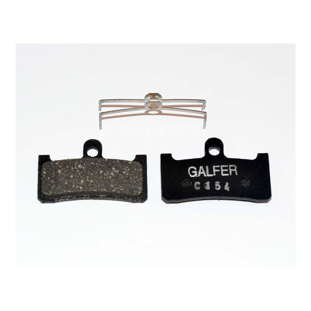 GALFER BIKE STANDARD BRAKE PAD HOPE M4 - FD453G1053