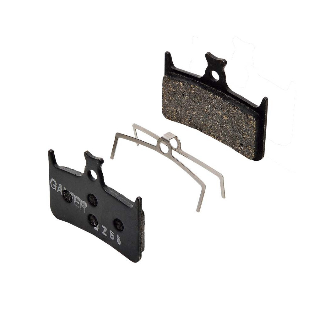 GALFER BIKE STANDARD BRAKE PAD HOPE E4 - FD465G1053