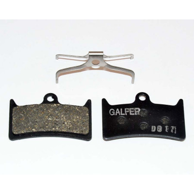 GALFER BIKE STANDARD BRAKE PAD HOPE V4 - FD466G1053