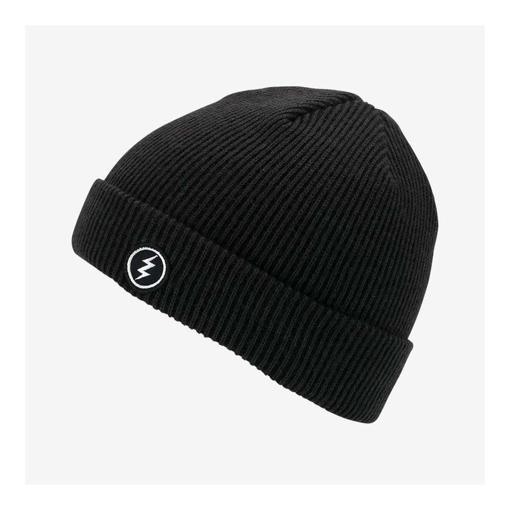 POLK HEAVY BEANIE, gafa de esqui electric, gafas de nieve electric