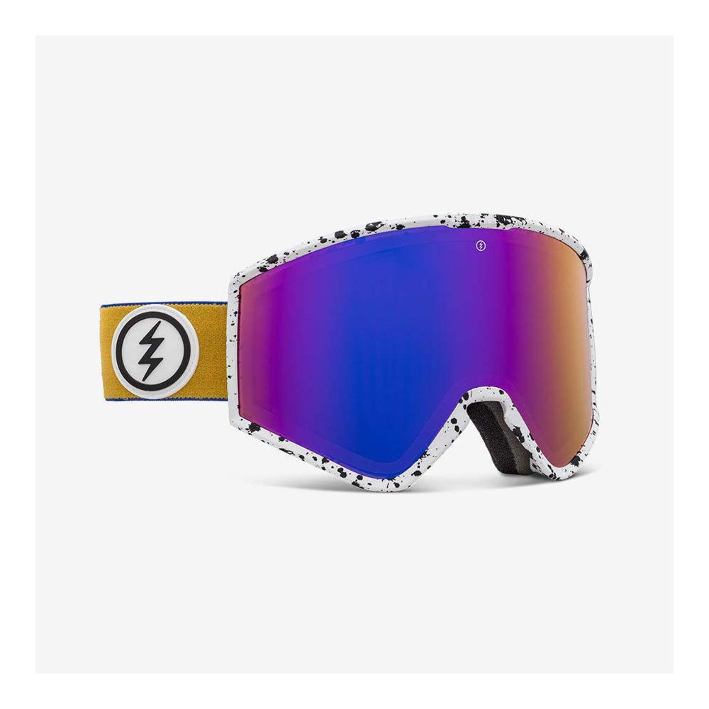 KLEVELAND PUMP, gafa de esqui electric, gafas de nieve electric