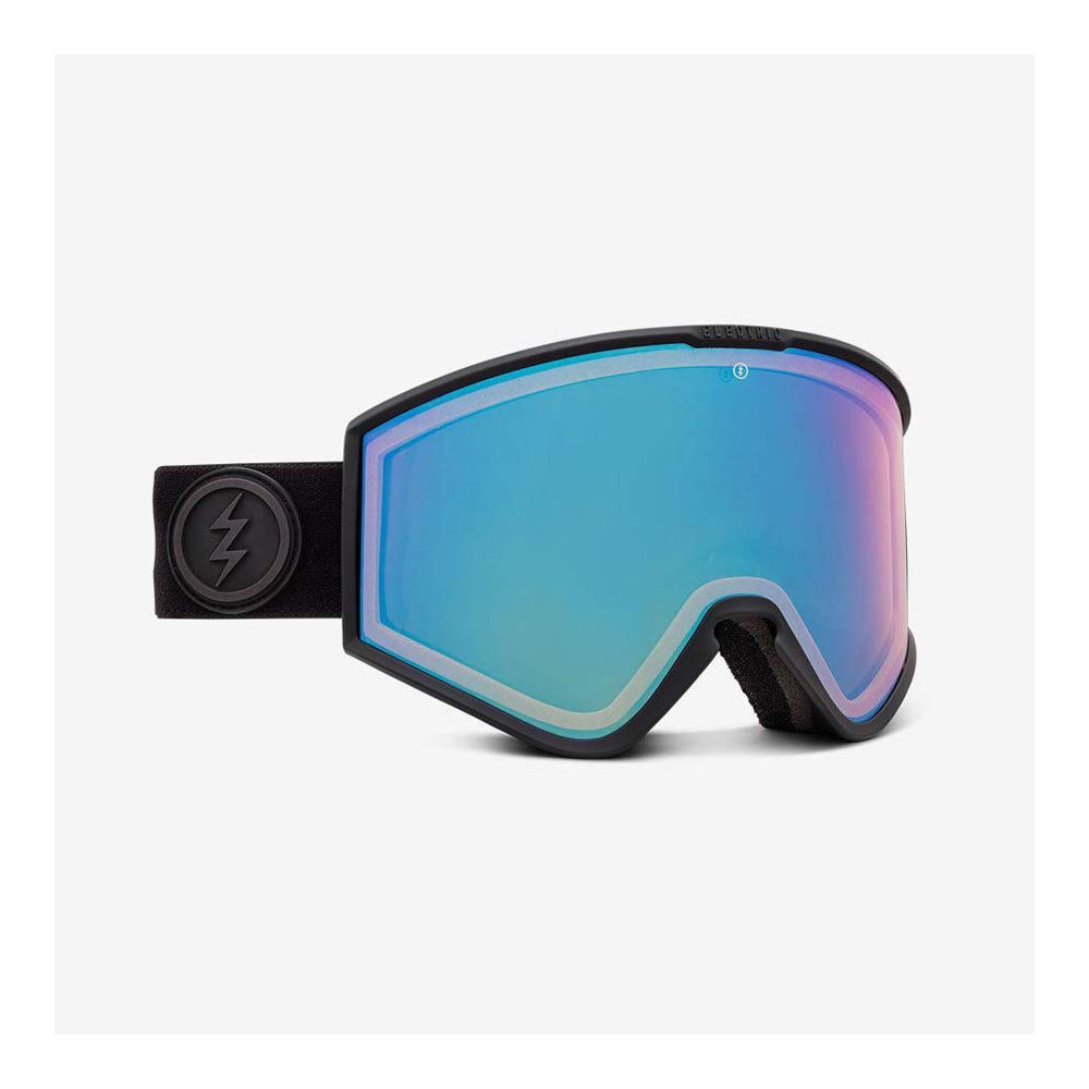 KLEVELAND+ MURKED, gafa de esqui electric, gafas de nieve electric