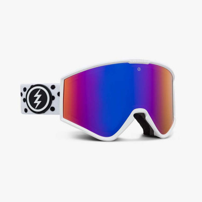 KLEVELAND SMALL POLKA, gafa de esqui electric, gafas de nieve electric
