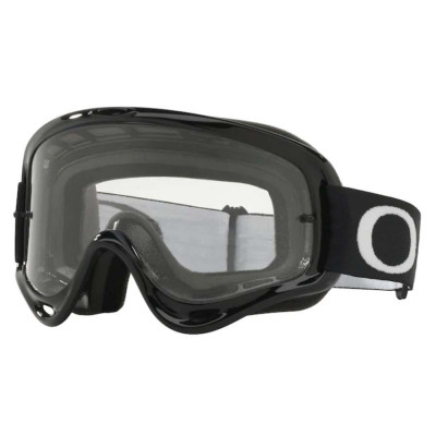 Oakley O-FRAME MX JET BLACK...