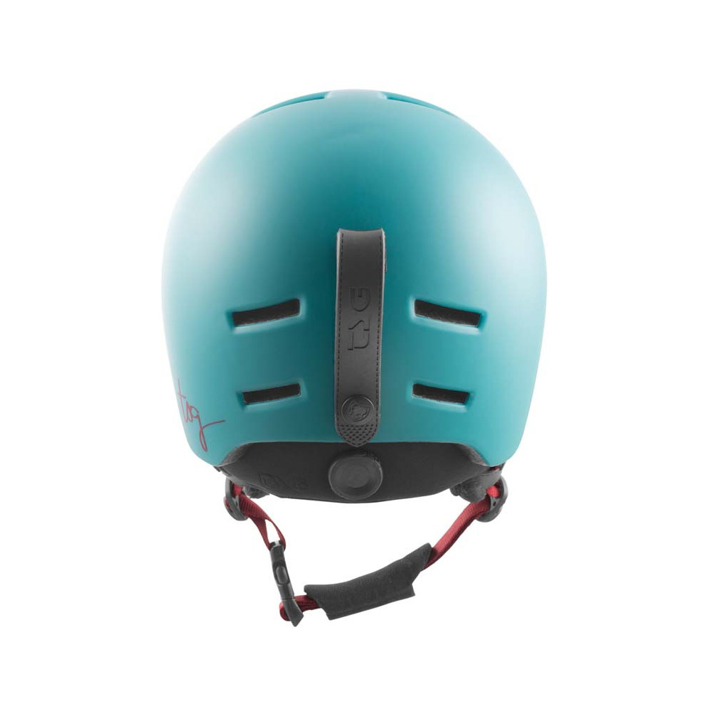 TSG Cosma Solid Color Casco de Esqui o Snowboard para mujer 2021