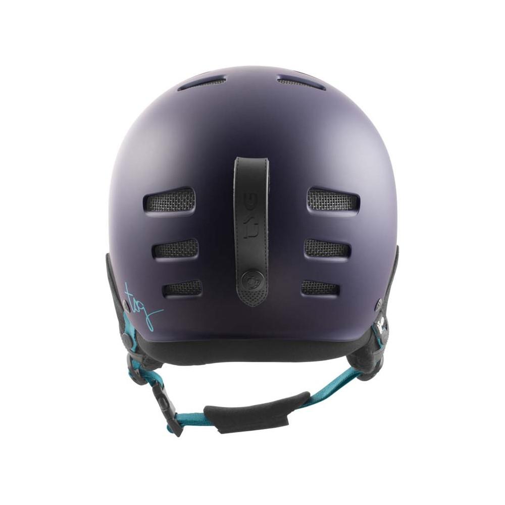 TSG Lotus Solid Color Casco de Esqui o Snowboard para mujer 2021