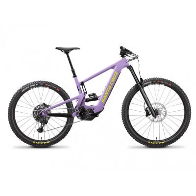 Bicicleta Santa Cruz Bullit...