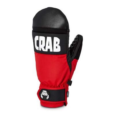 Crab Grab Punch 2021 Rojo...