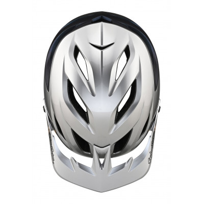 Casco TroyLee A3 Mips Silver