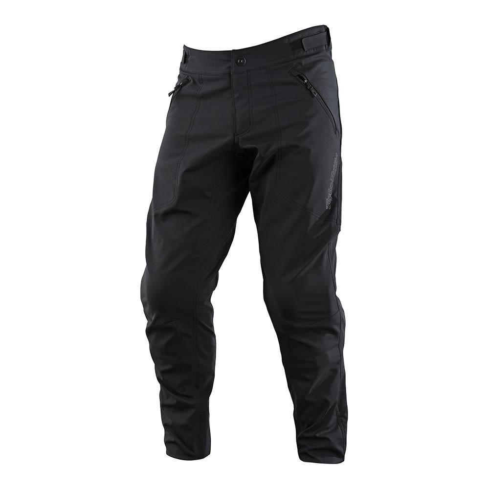 Troy Lee Skyline Pant Black pantalón largo bicicleta