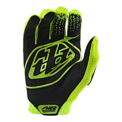 Troy Lee Air Flow Yellow...